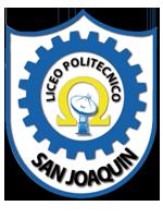 Liceo Politécnico San Joaquín - Sitio Web